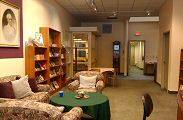 Reading Room at the New Haven Christian Science Church