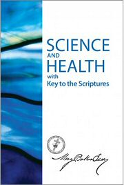 Science and Health Paperback Edition