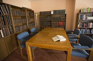 Reading Room of the Southbury Christian Science Church