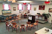 Sunday School at the Middletown Christian Science Church