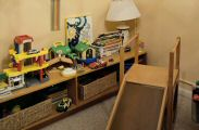 Children's Room of the New Canaan Christian Science Church