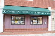 Willimantic Christian Science Church