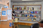 Reading Room of the Willimantic Christian Science Church