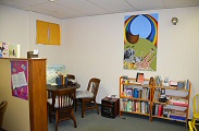 Sunday School of the Willimantic Christian Science Church